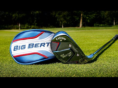 Big Bertha B21 Hybrids - What you need to know
