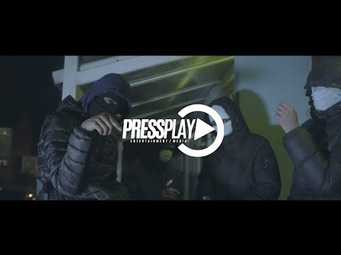 C2 X Russ X Taze - Usual Suspects (Music Video)