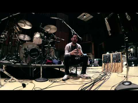 """Behind the Scenes of """"Guilty All The Same"""" (feat. Rakim) - Linkin Park"""