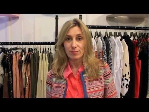 Stanwells Boutique TV - 'Day by Birger et Mikkelsen' with Julia Aitken