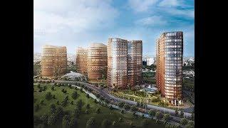 Gambar cover SQ Res - Apartment at TB Simatupang South Jakarta