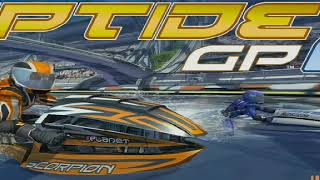 Riptide GP2-Performing All Stunts (Gameplay #2)