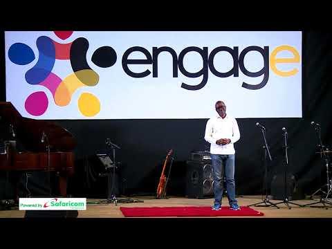 Engage 17 With Steve Okeyo