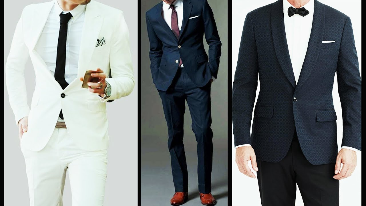 Hot Men Suits