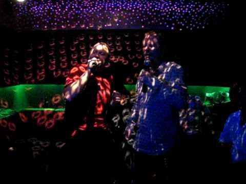 Karaoke London 15th of November