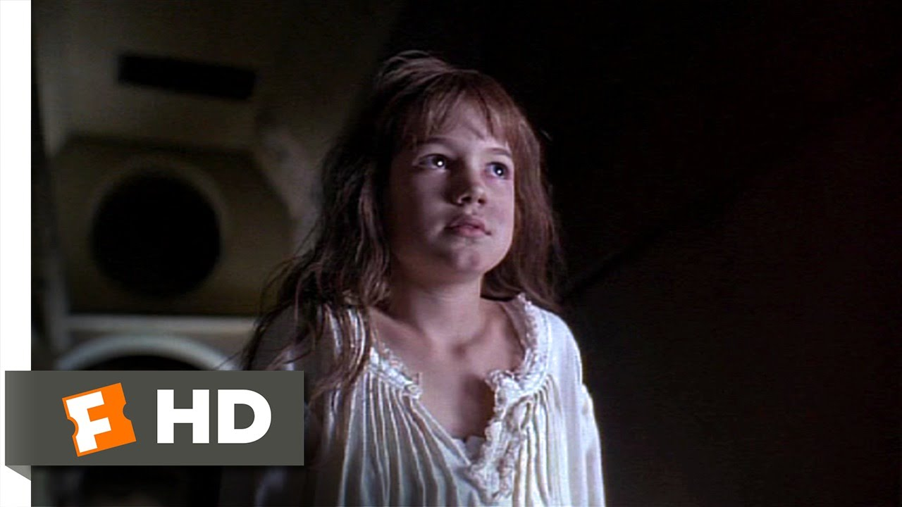 The Secret Garden 1 9 Movie Clip There S Someone Crying 1993 Hd Youtube