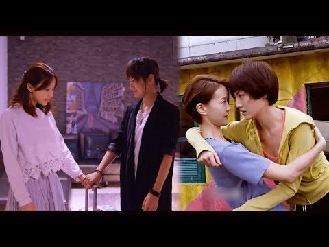GL FMV Sweet+Kiss Scenes Mix 《伪婚男女》X《替身》 高甜+吻戏乱剪//倪可告白歌+Love Me Like You Do