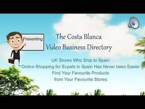 Online dating for expats in spain