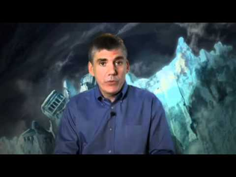 Rick Riordan reads from THE SON OF NEPTUNE on Percy's b'day !!