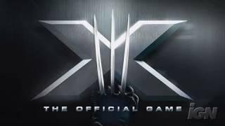 X-Men: The Official Game Xbox 360 Trailer - New E3 Trailer
