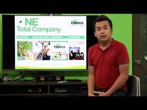 Essensa Naturale Online Home based Business Presentation www.FB.com/BuahMerahRedJuice/