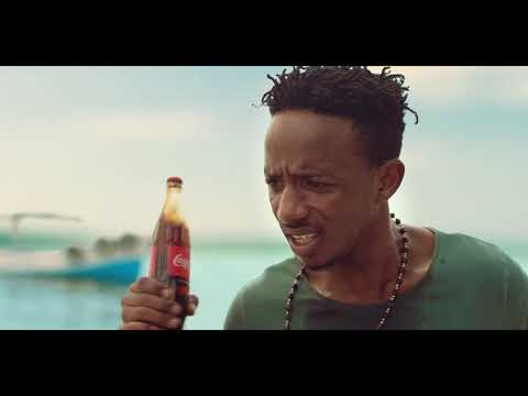Coca-Cola goes down well with a touch of Kalu Media