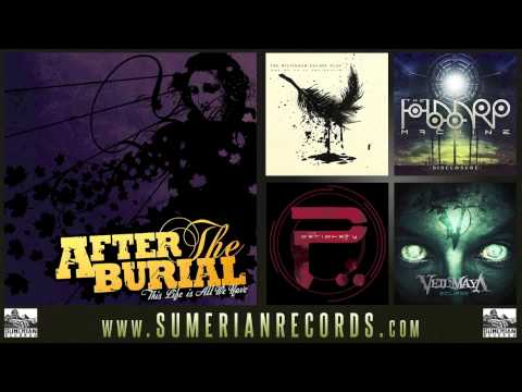 After The Burial - Fingers Like Daggers