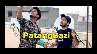 PatangBazi | Vishal Sachin