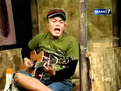 video nongkrong bareng sule 3gp