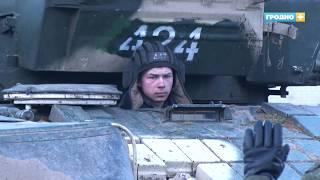 Завершилась масштабная проверка боеготовности войск