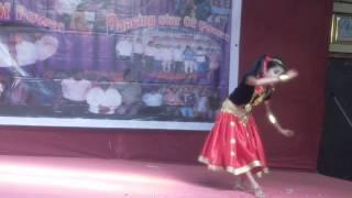 Aarya    Hoton pe aisi baat  Silver Steppers Dance Academy