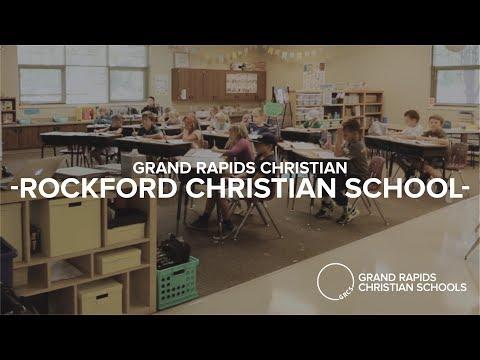 Rockford Christian School 2019