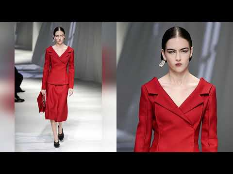 Fendi   the short review of the fashion collection spring summer 2021