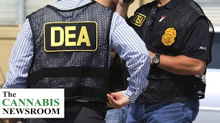 DEA Request Denied By Federal Court On Marijuana's Current Classification