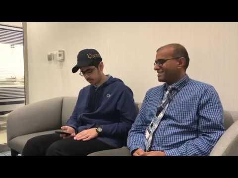 Emirates NBD Interview