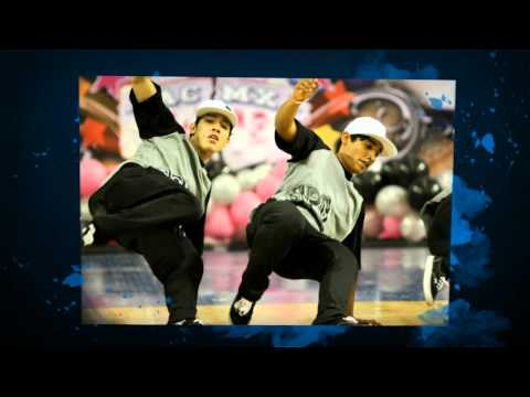 Slideshow ACMX 2012   Dance
