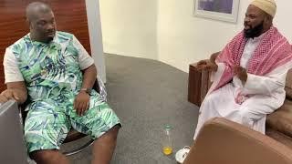 Download nedu wazobia fm - Alhaji Musa Comedy - ALHAJI MUSA FINALLY MEETS DON JAZZY (Nedu Wazobia FM)