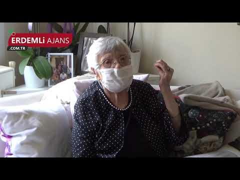 107 Yaşındaki Muazzez İlmiye Çığ'dan 100 Yıllık Tavsiye