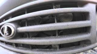 Перегорают предохранители на вентиляторы в Ниве
