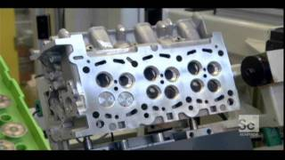 How a TDI engine is made and assembled on Audi Q7 TDI(How a TDI engine is made and assembled on Audi Q7 TDI., 2011-09-24T18:01:06.000Z)