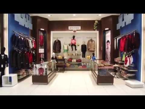 shree shivam mall nagpur tour classical video 2015