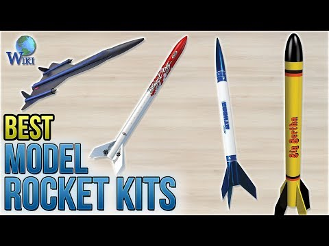10 Best Model Rocket Kits 2018 - YouTube