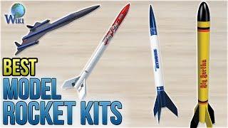 10 Best Model Rocket Kits 2018