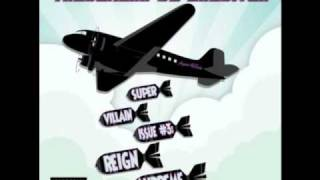 Trademark da Skydiver -Up Here (ft. Terri Walker)