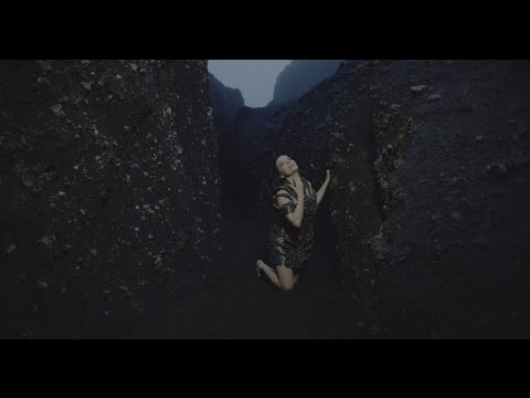 View Bjork - Black Lake video