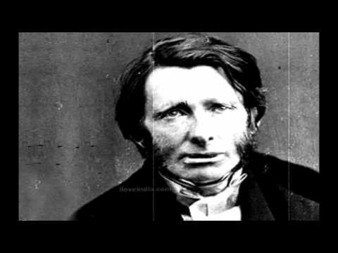 "John Ruskin ""The Stones of Venice"" St Mark's Literary discussion animation"