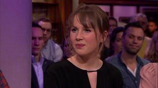 Schrijfster Laura Maaskant (25) overleden