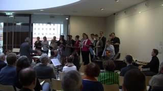 """7 Mozart Chor aus """"Die Zauberflöte"""" O Isis und Osiris, Sommerserenade 2012 Sankt Georgen"""