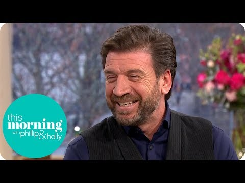 Nick Knowles on Life After the Jungle | This Morning