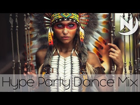 Best Electro & House Hype Up Dance Mix 2018 | New House Party Music | Hot Party Dance Remix #53