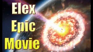 Elex Epic Movie 3