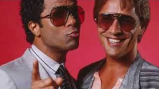 Miami Vice: Jan Hammer (Rico