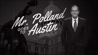 Special Edition: Mr. Polland Goes to Austin pt. 2
