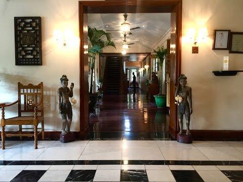 Hotel Review: Savoy Hotel Yangon | Khách sạn Savoy Yangon