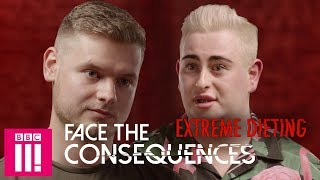 Facing The Consequences Of Extreme Dieting | Series 2 Episode 1