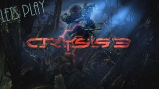 Lets Play Crysis3 ICH BIN EIN GOTT #19