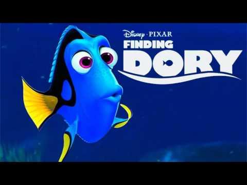 Soundtrack Finding Dory (Theme Music) - Musique du film Le Monde de Dory