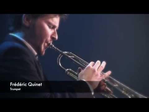 Ennio Morricone - Gabriel's Oboe Theme For Trumpet & Piano