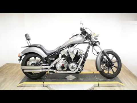 2016 Honda Fury | Used motorcycle for sale at Monster Powersports, Wauconda, IL