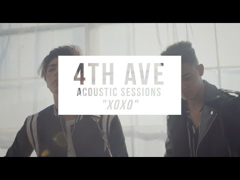 4th Ave Acoustic Sessions, Ep.1 - XOXO